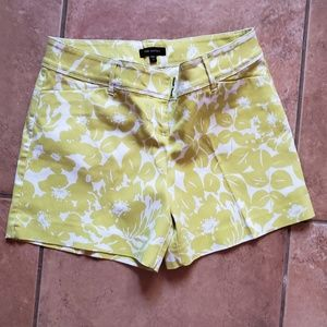 Shorts The Limited  neon green size 10